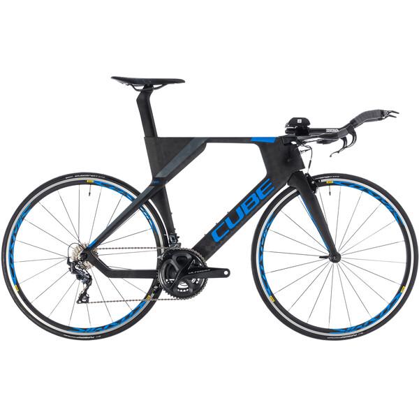 CUBE AERIUM RACE Shimano Ultegra R8000 39/53 Time Trial Bike